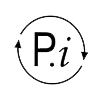 P.i-Logo