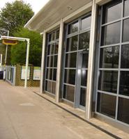 185x200 uckfield station
