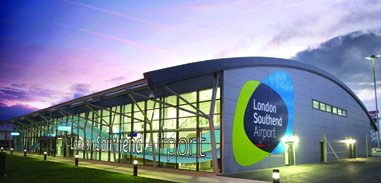 southend airport large image381x183