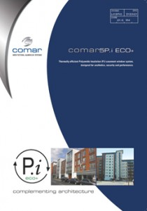 COMAR 5P.i ECO+ 6pp Brochure High Res 02.14