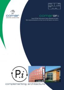 COMAR 9Pi Brochure 06.13