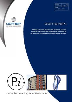 Comar 5P.i Brochure 07.14