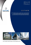 Comar 6 Brochure  front cover 105x150