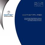 Door System Comar 7P.i FSD