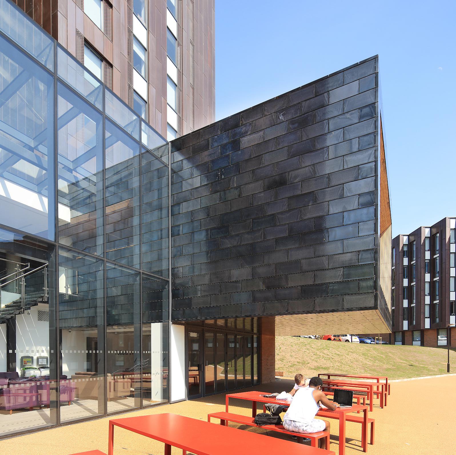 Student Accommodation Birmingham Uni Comar