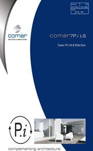 Comar 7Pi LS 4 Front Cover
