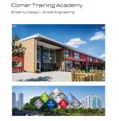 COVER Comar Training Academy at TPG-150x150